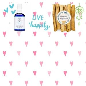 Ultimate cleansing and purifying set!